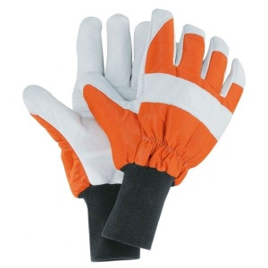 Chainsaw Gloves Class 2