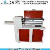 paper pipe cutting machine - h
