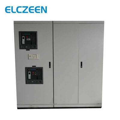 XL-21 low voltage metal electrical control panel box distribution cabinets - switchgear