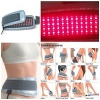 Near Infrared and Red Light Therapy LED Belt for Pain Relief and Body Slim - BL-144