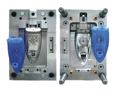 plastic injection mould for home appliance - 02
