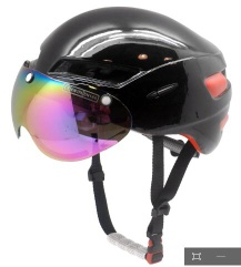 T02 - bicycle helmet