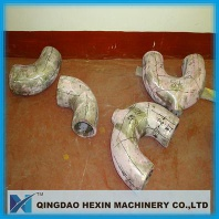 Investment Casting Precision Casting Pipe Fittings