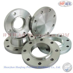 Customized CNC precision machining turning parts according to drawings - OEM