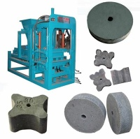 Concrete Cover Machine - QZ-005