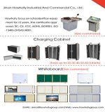 Tablet charging cabinet - DTC120