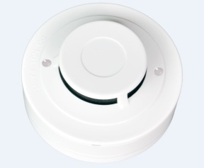 Conventional Photoelectric Smoke Detector - 102C
