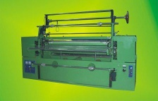 ST-214 Universal Automatic Pleating Machine - ST-214