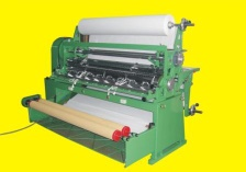 ST-272 Automatic Vertical Three-Dimensional Pleating Machine - ST-272