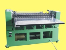ST-48 Automatic According Pleating Machine - ST-48