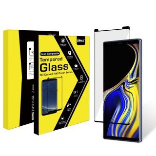 For samsung note 9 tempered glass - 1-1