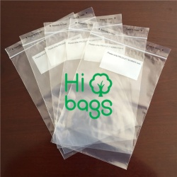 Hot Sale Zip Lock Bag W01 - W01