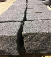 Yixian Black Granite - 5