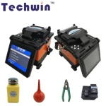 fiber optic fusion splicer TCW-605E - 605