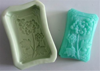 silicone rubber for molds