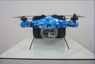 idea-fly Poseidon-480 uav drone aircraf plane new product waterproof drone - Poseidon-480