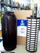 Ufi Oil Filter for Iveco