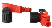 hose end sprayer / car washer