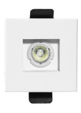 LED spot downlight 3W