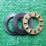 Thrust Roller Bearings - 81211