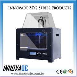 Innovade Pro 3D Printer - 3D-INN-XPRO