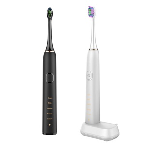 2018 new auto smart electric toothbrush rechargeable toothbrush - electrictoothbrush