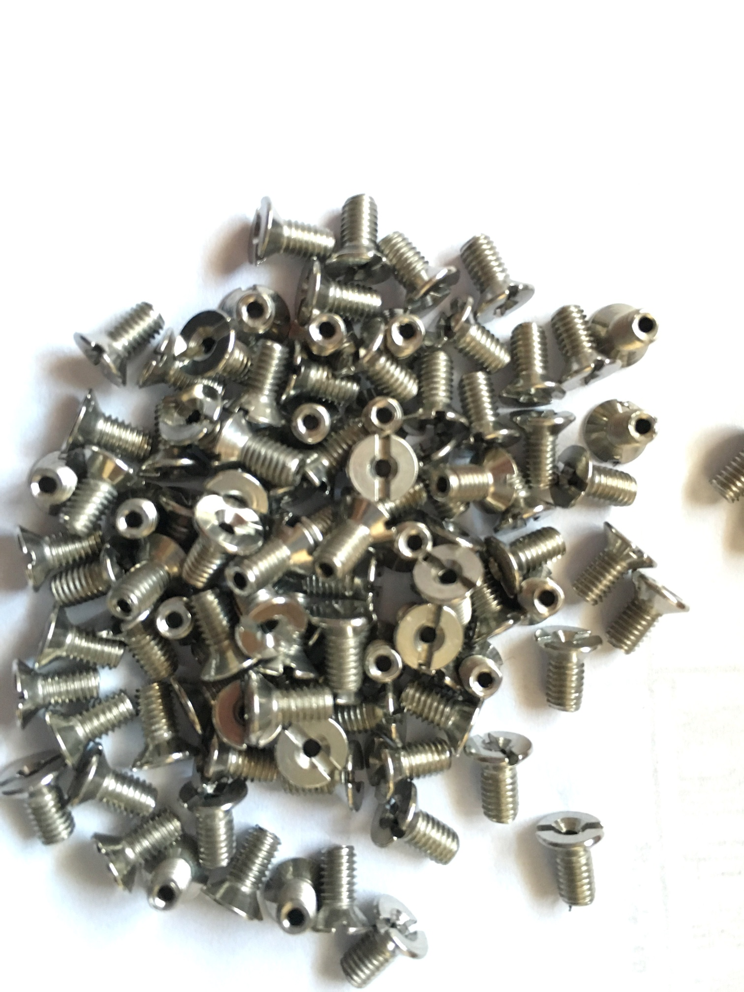 Titanium Screw - Titanium Screw