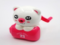 Yike stationery lovely fancy pencil sharpener for kids - A33