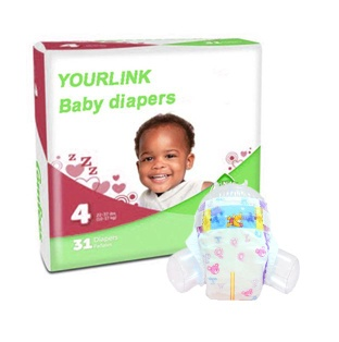 grade best price super soft breathable new premium baby diapers diaper africa - Yourlink459