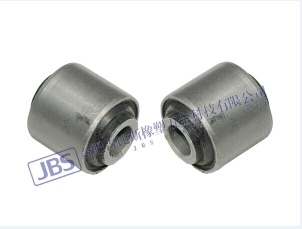 Auto rubber suspension bushing