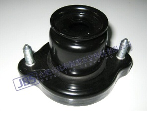 Auto suspension rubber shock absorber