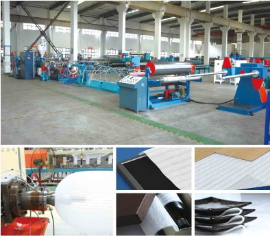 epe foam sheet mtachine - epe foam machine