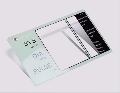 LEXAN PC 8010 OVERLAY FRONT PANEL NAMEPLATE TRANSPARENT SURFACE SILKSCREEN PRINTING - OVERLAY FRONT PANEL