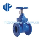 BS5163 Resilient Seated Gate Valve - G5163