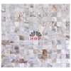 freshwater shell mosaic tile wall decoration - MOP4