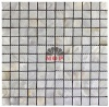 natural shell mosaic wall tile slab background - MOP6