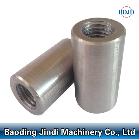 mechanical splicing connecting steel rebar coupler - BDJD-RC-N-002
