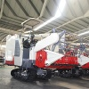 Factory agricultural equipment new combine harvester rice - 4LZ-5