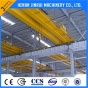 Double Girder Beam Overhead Crane Lifting Bridge Crane Equipment - overhead crane