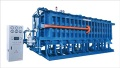 Adjustable Automatic EPS Block   Molding Machine