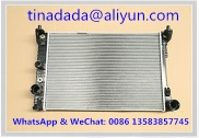 High quality automotive auto car radiator - DPI#525