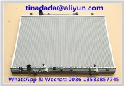 High quality automotive auto car radiator for Honda PILOT - EPI#1572