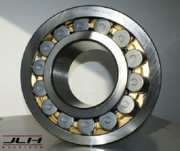 Spherical Roller Bearing - Roller Bearing