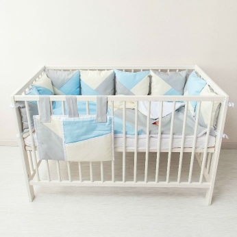 Baby bedding set - GSL