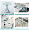 Table Top Glass - Tempered Glass