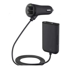 Car Charger OEM Factory Direct Supply - JM-DU22