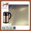 PVC laminate steel sheet for electric kettle - HM7