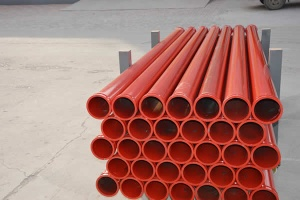 Concrete Pump Pipeline - Concrete Pump Pipeli