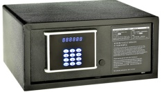 Factory direct supply electronic fireproof hotel safe deposit box - J-S0002