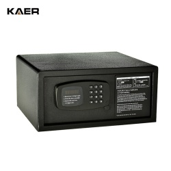 Luoyang Kaer biometric fireproof jewellery safe keeping box - JD-S004